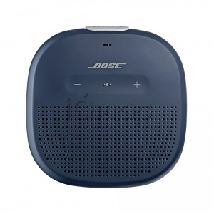 Купить Bose SoundLink Micro Bluetooth-акустика (midnight blue)