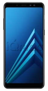 Купить Samsung Galaxy A8 32Gb Black (Черный)