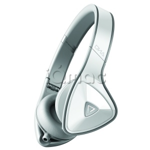 Наушники Monster DNA (White Grey) On-Ear Headphones