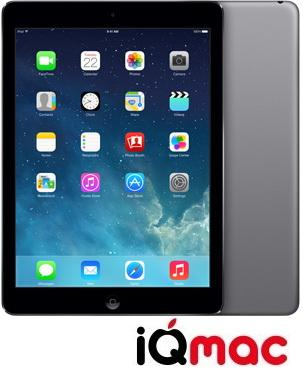 Купить APPLE Планшет Apple iPad Air Wi-Fi + 4G (Cellular) 128GB Black/Space Gray
