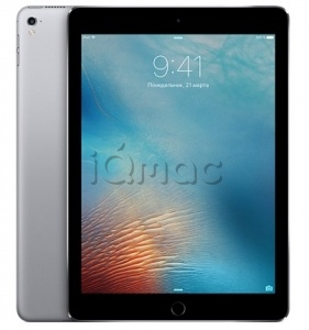"купить Apple iPad Pro 12,9"" (Late 2015) 256Гб / Wi-Fi + Cellular / Space Gray"