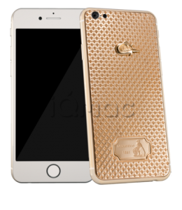 Купить CAVIAR iPhone 6S 128Gb Unico Leone LE