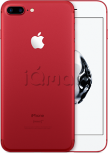 Купить iPhone 7 Plus 128Gb Red