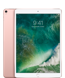 "Купить iPad Pro 10.5"" 256gb / Wi-Fi / Rose Gold"