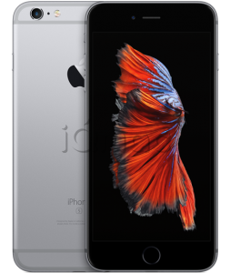 Купить Apple iPhone 6S Plus 16Гб Space Gray