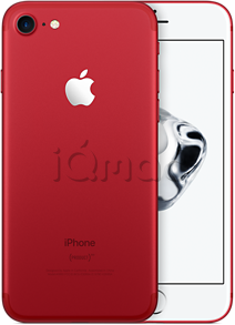 Купить iPhone 7 256Gb Red