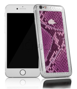 CAVIAR iPhone 6S 128Gb Amore Rosa