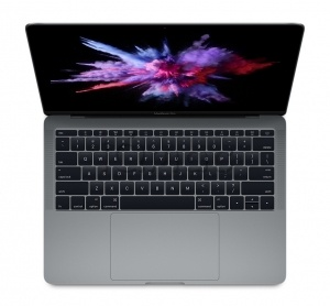 "Купить MacBook Pro 13"" «Серый космос» (MLL42) Core i5 2,0 ГГц, 8 ГБ, 256 ГБ Flash, Intel Iris Graphics 540 (Late 2016)"