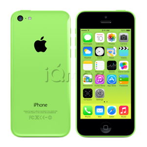 Купить Apple iPhone 5C 8GB Green Зеленый