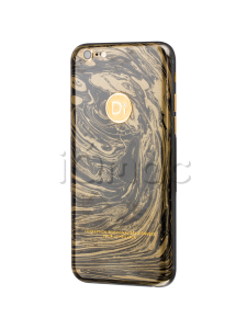 Купить iPhone 6s 128GB BLACK AND GOLD LABEL