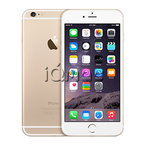 Купить Apple iPhone 6 Plus 128GB Gold