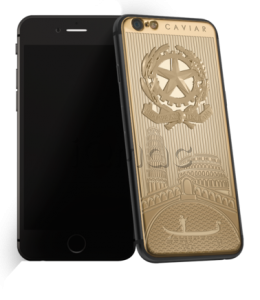 Купить CAVIAR iPhone 6S 128Gb Atlante Italia