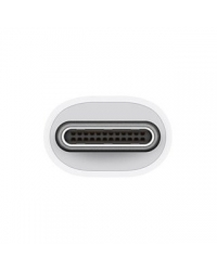 Переходник Apple USB-C VGA Multiport Adapter MJ1L2