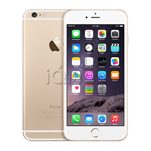 Купить Apple iPhone 6 Plus 16GB Gold