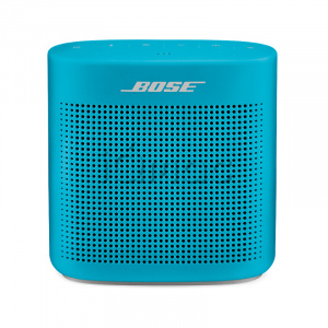 Купить Bose SoundLink Color II Bluetooth-акустика (aquatic blue)