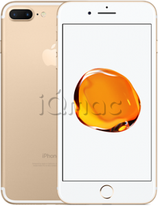 Купить iPhone 7 Plus 128Gb Gold