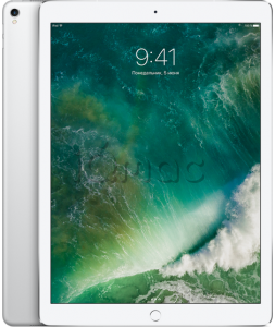 "купить Apple iPad Pro 12,9"" (mid 2017) 256Гб / Wi-Fi + Cellular / Silver"