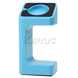 Док-станция для Apple Watch Noot Charging stand - Синий