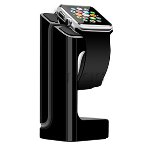 Док-станция для Apple Watch Noot Charging stand - Черный