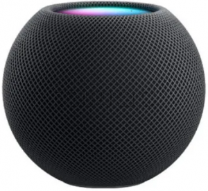 Купить HomePod mini Space Gray / Серый космос