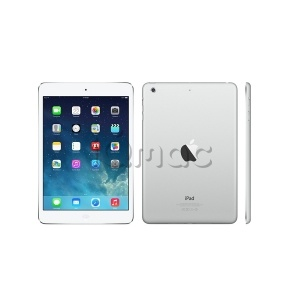 APPLE Планшет Apple iPad Air Wi-Fi + 4G (Cellular) 16GB Silver