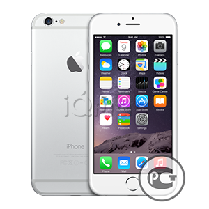 Купить Apple iPhone 6 16GB Silver