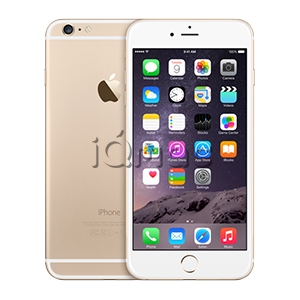 Купить Apple iPhone 6 Plus 64GB Gold