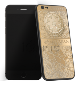CAVIAR iPhone 6S 128Gb Atlante Azerbaijan