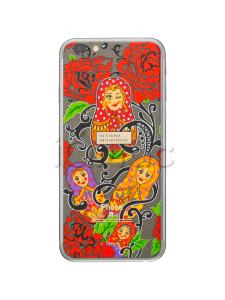 Купить iPhone 6s 128GB MATRYOSHKA GREY