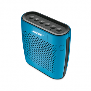 Купить Bose SoundLink Color Bluetooth speaker - синий