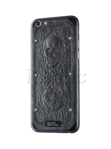 Купить iPhone 6s 128GB SKULL