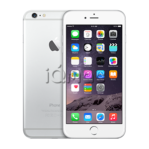 Купить Apple iPhone 6 Plus 64GB Silver