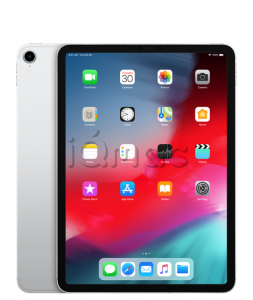 "Купить iPad Pro 11"" 256gb Silver Wi-Fi + Cellular"