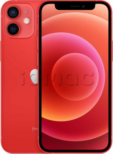 Купить iPhone 12 256Gb (PRODUCT)RED