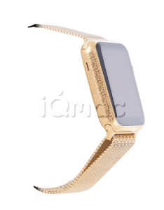 Caviar Apple Watch Atlante Firenze Milanese 42mm