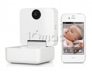 Купить Интернет видео няня Withings Smart Baby Monitor H7890ZM