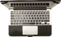 Чехол для MacBook Air 11,6″ VettiCraft Side Open Type (Чёрный)