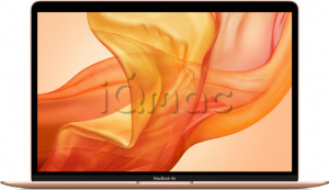 "Apple MacBook Air 13"" 256 ГБ ""Золотой"" (Late 2018)"
