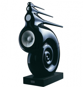Купить Bowers & Wilkins Nautilus - Black