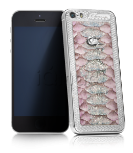 CAVIAR Apple iPhone SE 64GB Amore Rosa