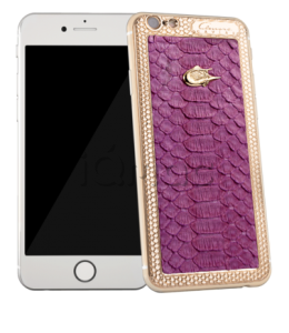 CAVIAR iPhone 6S 128Gb Amore Fiore