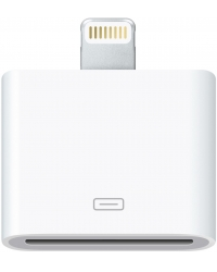 Переходник Apple Lightning to 30-pin Adapter MD823