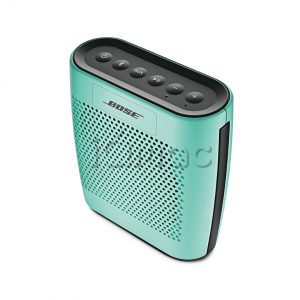 Купить Bose SoundLink Color Bluetooth speaker - бирюзовый