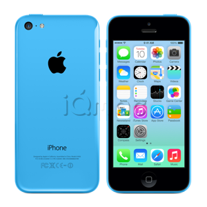Купить Apple iPhone 5C 8GB Blue Голубой