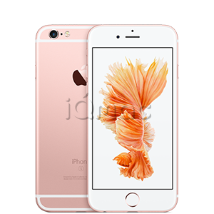 Apple iPhone 6S 16Гб Rosegold