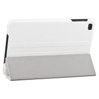 Чехол для iPad mini - Borofone General Leather case White