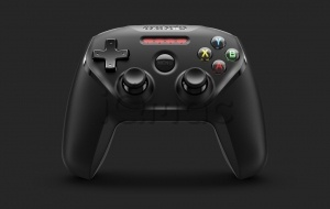Геймконтроллер SteelSeries Nimbus беспроводной для (Apple TV, iPhone, iPad Pro)