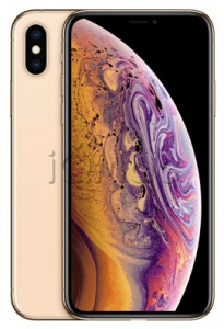Купить iPhone Xs 512Gb Gold