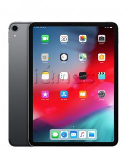 "Купить iPad Pro 11"" 256gb Space Gray Wi-Fi + Cellular"