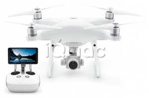 Купить DJI Phantom 4 Advanced+ (с экраном на пульте)
